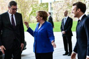 Немачки медији: Србија није демократија - прекинути преговоре са ЕУ док је Вучић на власти