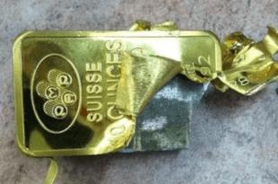 Афера са лажним златом тресе Кину