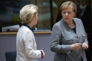 Преговори о чланству Србије у ЕУ нису приоритет немачког председавања: Поглавља на маргини