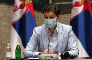 ИДИОТСКА ВЛАСТ! Истерају милионе на изборе у време пандемије, заразе земљу и онда прете казнама ко не носи маске?!