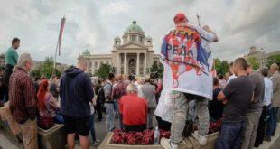 РЕЖИМСКИ ТЕРОР! Суд не пушта на слободу српске патриоте док не признају кривицу