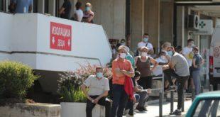 У Ужицу и Сијеници се утврђује одговорност за смрт двојице пацијената: Чекаонице пуне, истрага још траје