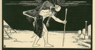 Израел Шамир: Зашто се на хебрејском Ковид чита као Дибук – демон кабалиста?