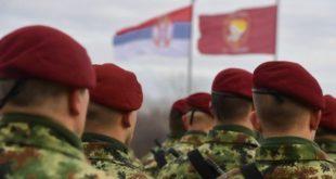63. падобранска одбила наређење да изађе на улице Ниша