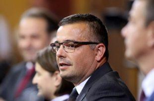 Помоћница министра Бранислава Недимовића, ухапшена због примања мита од 24.000 евра и намештања јавне набавке