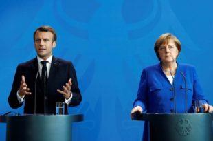 Глобалисти дестабилизују Европу уз помоћ клијентелистичких режима и корона карантина успут разарајући економију