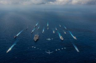 САД желе да формирају коалицију за борбу против кинеске претње
