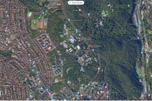 Београд: Секу 30 хектара шуме на Kошутњаку, праве стамбени комплекс