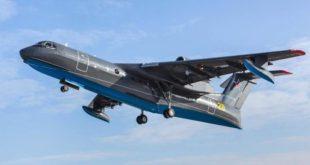 """Русија: """"Суперватрогасац"""" Бе-200 постаје убица подморница (видео)"""