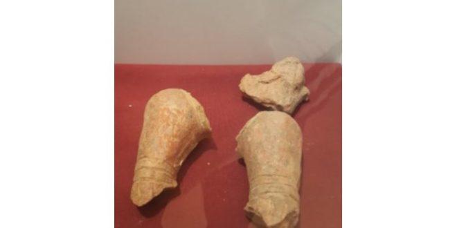 ОТКРИЋЕ СВЕТСКИХ РАЗМЕРА У СРБИЈИ: Археолози у земљи пронашли богињу стару 7.000 година