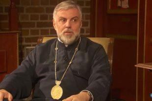 РАШЧИНИТЕ ОВУ ЗЛОНАМЕРНУ БУДАЛУ! Колико си ти Григорије свог новца усмерио у болнице а колико си награбио у цркви?