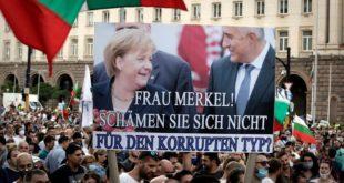 Трећу недељу заредом десетине хиљада Бугара протестују захтевајући оставку владе и главног тужиоца