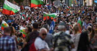 """Бугари """"на ногама"""": Мафија, оставка (видео)"""
