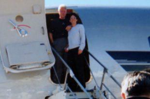 """Сведочење у случају """"Епстајн"""": Клинтон је био на приватном острву педофила са """"две младе девојке"""""""