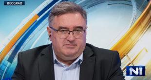 Вукадиновић: Политички и друштвени Титаник, вртимо се у круг и идемо ка санти (ВИДЕО)