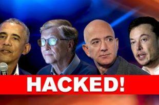 Како је синоћ изведен хакерски напад какав Америка не памти (видео)
