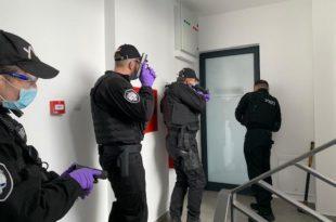 Акција МУП-а и америчког ФБИ: Хапшења и претреси по Србији
