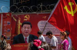 Помпео: Комунистичка партија Кине је главна претња данашњице