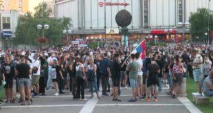 Крагујевац: Маскирани батинаши тукли кога су стигли