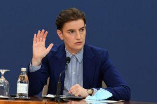 Нова.рс: Конференције Кризног штаба нису потребне - ако ћете и даље да лажете