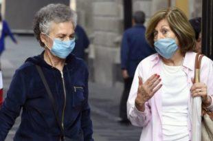 Казне због маски: У Новом Саду 15 прекршајних пријава за оне који не поштују мере