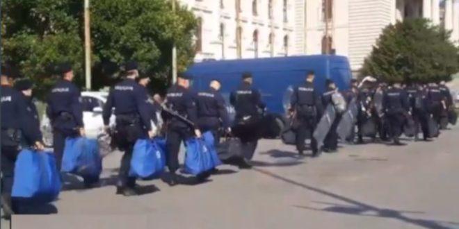 Антинародна и антисрпска власт припрема обрачун са народом! (видео)