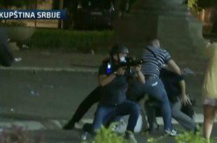 Полицију, службе безбедности и војску очистити од КРИМИНАЛАЦА и ПСИХОПАТА!