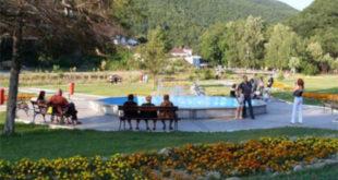 РЕПУБЛИЧКА ДИРЕКЦИЈА ЗА ИМОВИНУ: Врањска бања понуђена на продају за 870.000 евра