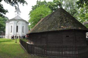 Вучићева сатанистичка секта припрема рушење јод две цркве у Вреоцима код Лазаревца!