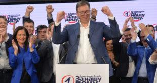 НЕМАЧКИ МЕДИЈИ Власт у Србији дозволила изборе, сад су болнице препуне заражених људи