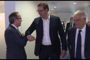 Србија је сама тражила да се, уместо техничких, воде преговори о статусном решењу за Косово