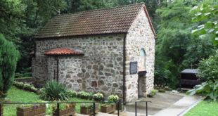 Манастир светих Архангела Гаврила и Михаила – фото прича