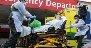 На свака три Британца умрла са короном – по два умрла због карантина