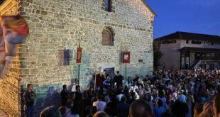 Владика Јоаникије позвао вернике да изађу на изборе и у миру смене безакону власт