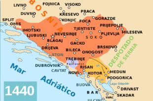Српска држава на приморју – Да ли сте чули за Војводство Светог Саве?