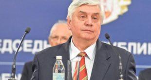 Тиодоровић: Могуће пооштравање мера у неким градовима