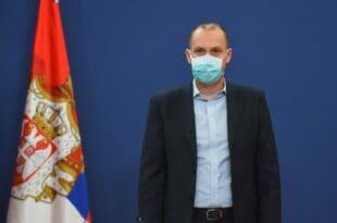 Великодушни др Смрт: Грађани Србије ће моћи да бирају вакцину
