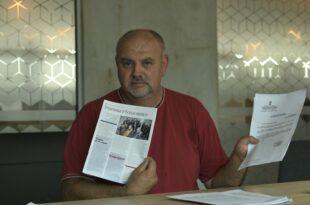 Виши суд у Београду стао у заштиту узбуњивача из ЕПС