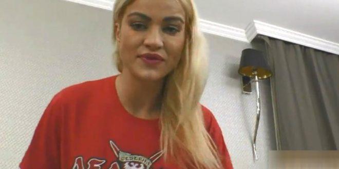 И Србија добила своју Ћићолину: Хард кор порно дива у Вучићевој скупштини