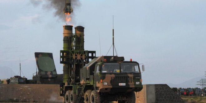 Србија купила кинеску верзију руских ПВО ракетних система С-300