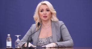БИА га ухапсила да сакрије да су Дарија Кисић Тепавчевић и Вулин лумповали у кафани за хиљаде евра!