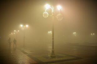 Светски рекорд: Ниш са 180 хиљада становника загађенији од Пекинга са двадесет милиона људи