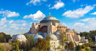 Мујезина Аја Софије убио инфаркт у џамији – случајност или освета Свете Софије?