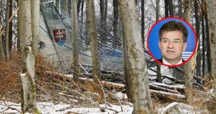 Зашто је оборен словачки војни авион са доказима о злочинима ОВК и каква је у томе Лајчакова улога?