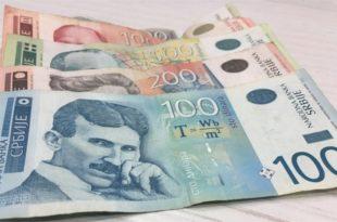 Србија: Следи пад БДП-а од бар четири или пет одсто