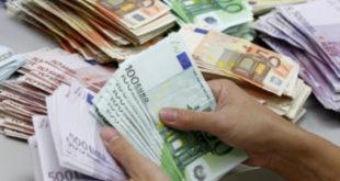 Дијаспора значајно смањила слање новца у Србију