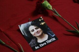 """Смрт турске адвокатице после 238 дана штрајка глађу, из """"дубоко жаљење"""" ЕУ"""
