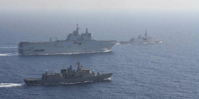 ТУРСКА НАЈАВЉУЈЕ РАТ СА ГРЧКОМ: Ако крену у проширење територијалних вода у Егејском мору, очекује се сукоб