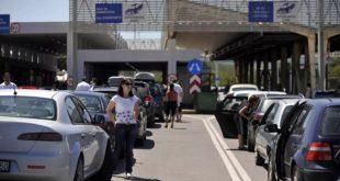 Ништа од отварања граница: Срби не могу у Грчку до 1. септембра
