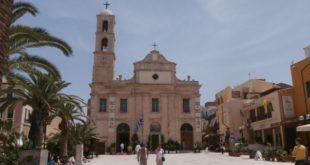 Свештенство Критске Православне Цркве иступило против ношења маски у храмовима